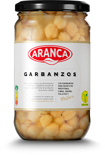 Garbanzos