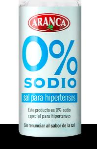 Sal 0% Sodi